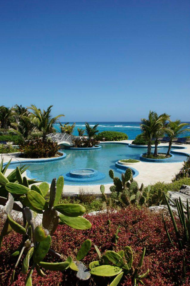 The Crane Ressort 5 Sterne Luxus Ressort In Der Karibik