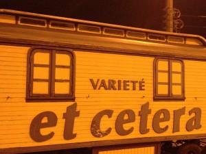 Variete et cetera Bochum