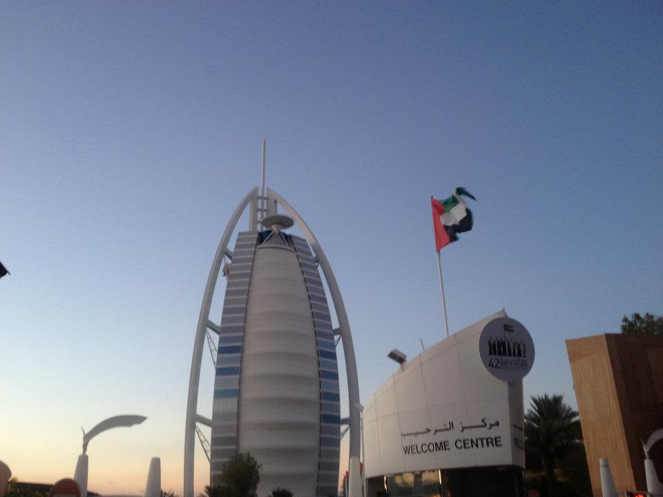 Hotel Burj Al Arab Dubai 7 Sterne Suite Butler Uea