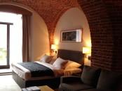 The Granary La Suite Hotel in Breslau:Wroclaw