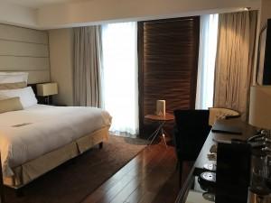 luxuriöses Hotel